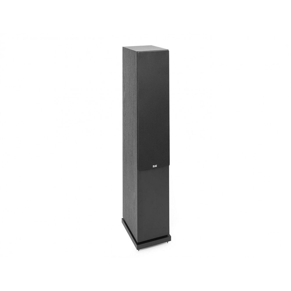 5 1 ELAC Debut 2 0 Home Theater System with 2 F6 2 Towers, 1