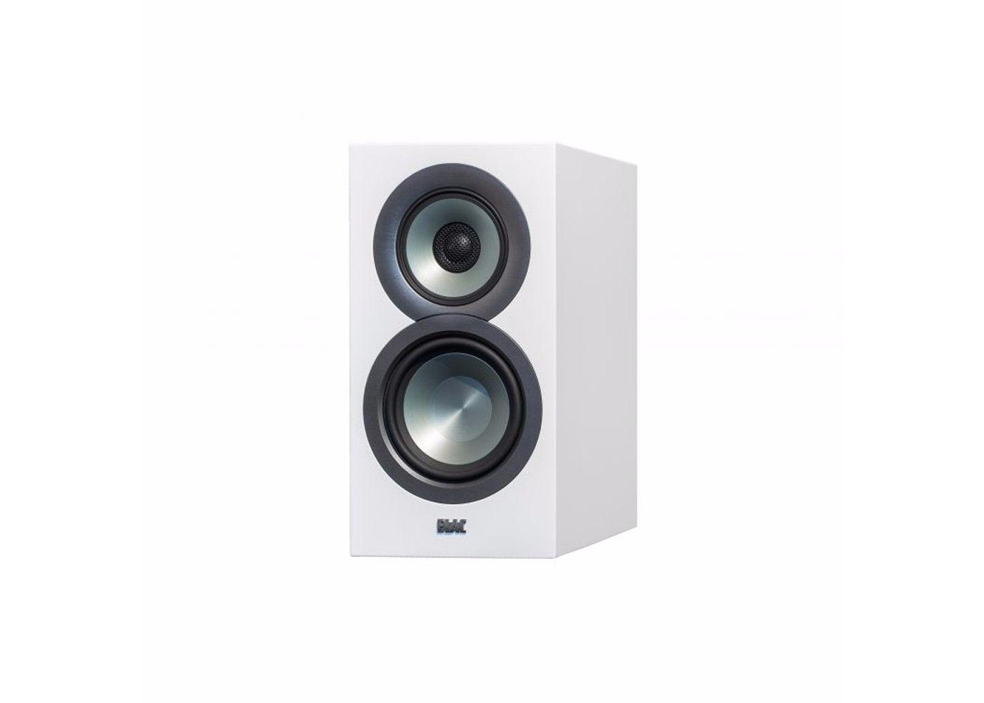 Elac UNI FI Slim BS U5 525 Inch Bookshelf Speakers