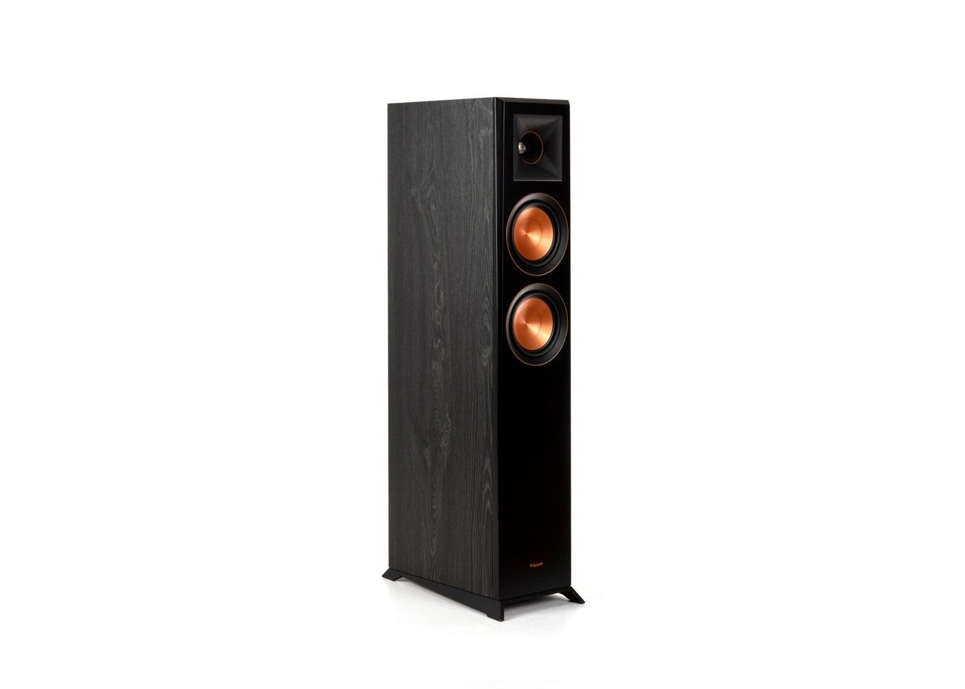 Klipsch Reference Premiere RP-5000F Ebony Floorstanding Speaker - Pair