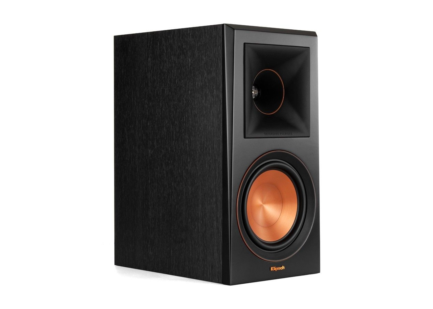 Pair Of Klipsch Rp 600m Monitor Speakers For Sale Ebony