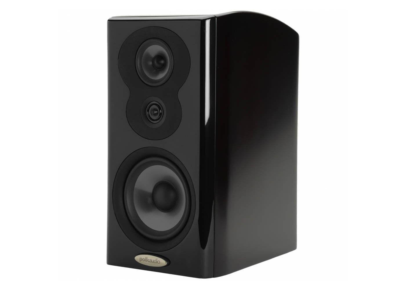 Image result for Polk Audio LSi M 703 Black