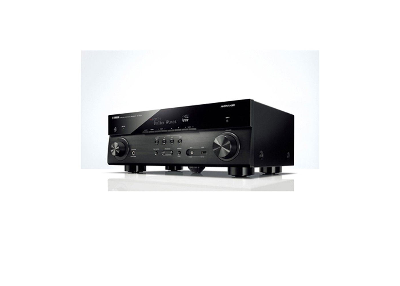 Yamaha RX-A670 7 2 Channel Aventage Network AV Receiver