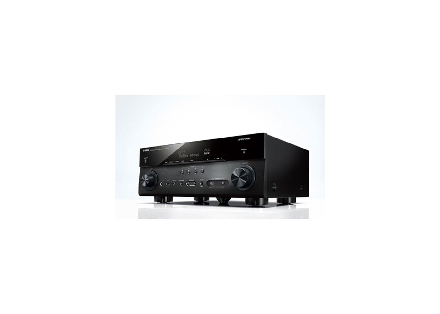 Yamaha RX-A770 7 2 Channel Aventage Network AV Receiver