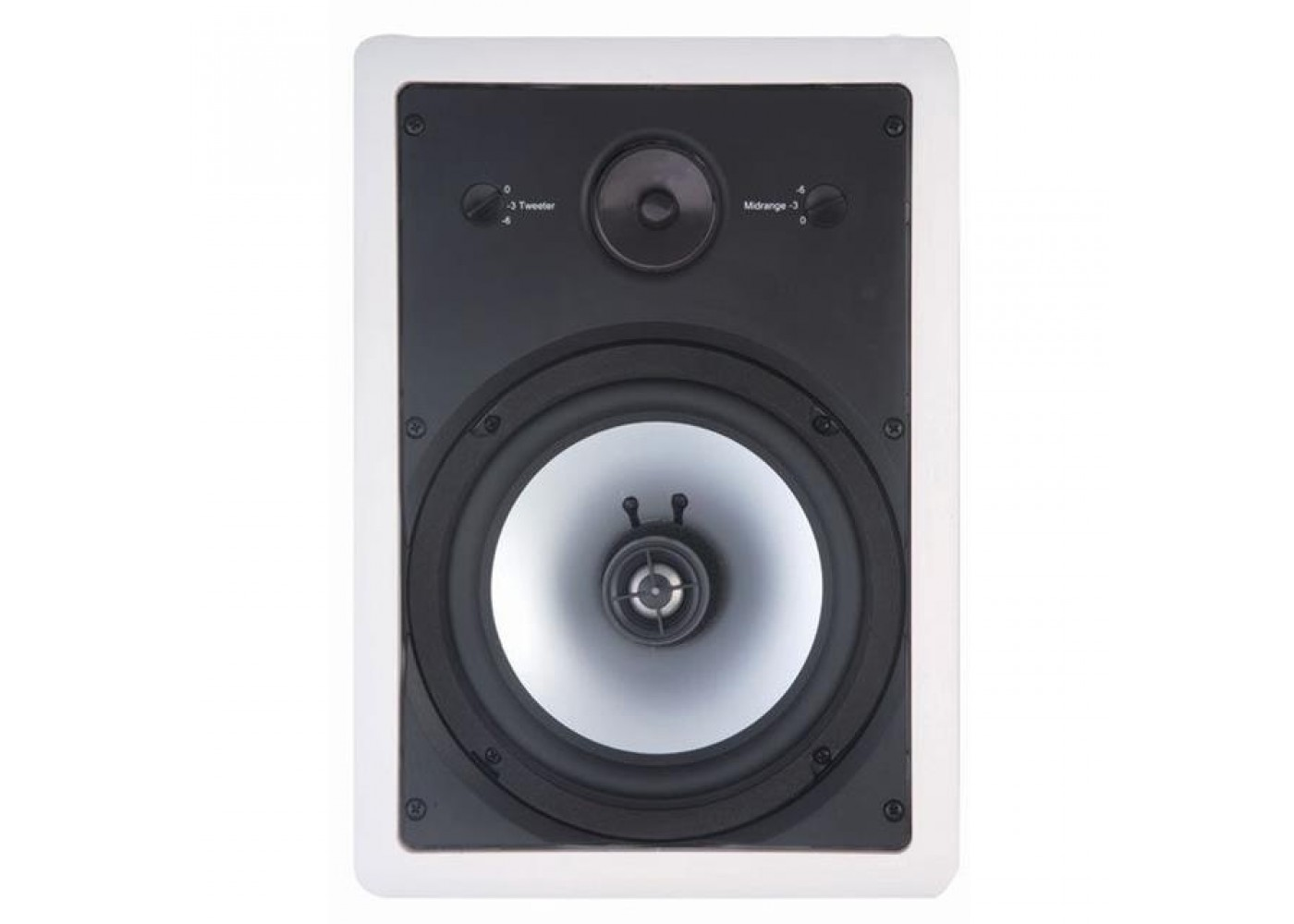 Premier Acoustic PA-8W In Wall Speaker-Pair