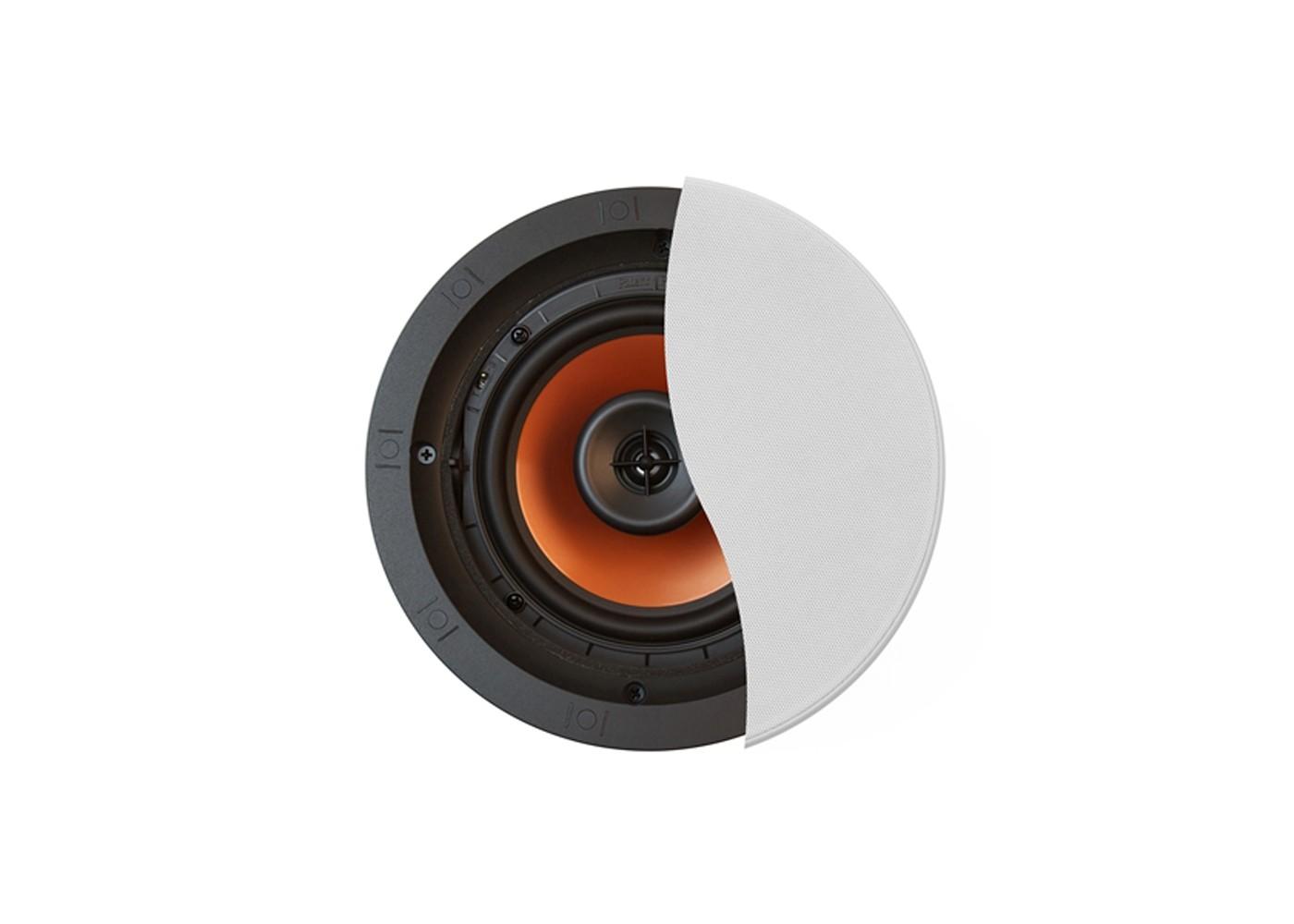 Klipsch Cdt 3650 C Ii In Ceiling Speaker For Sale White
