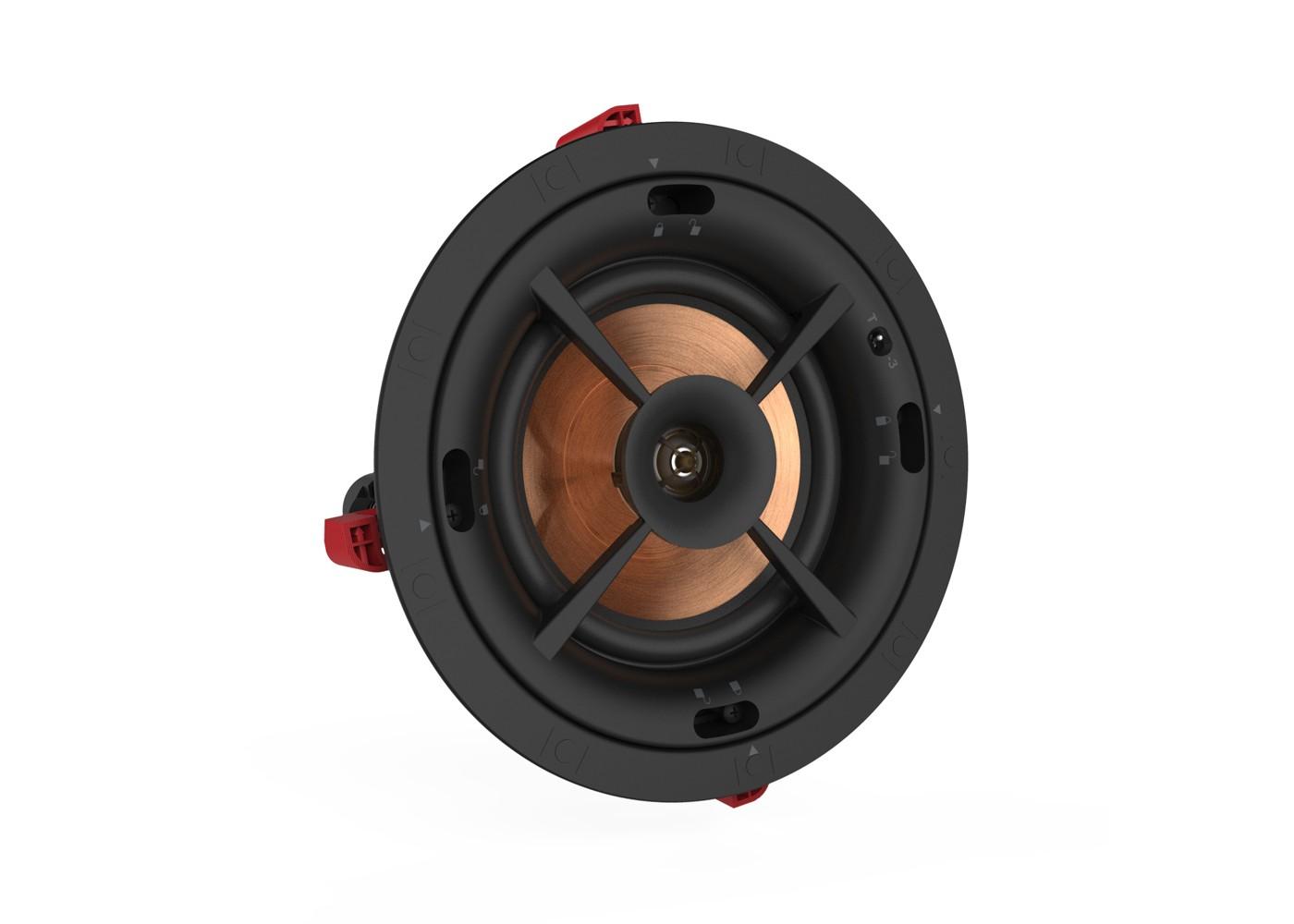 Klipsch Pro 160 Rpc White In Ceiling Speaker