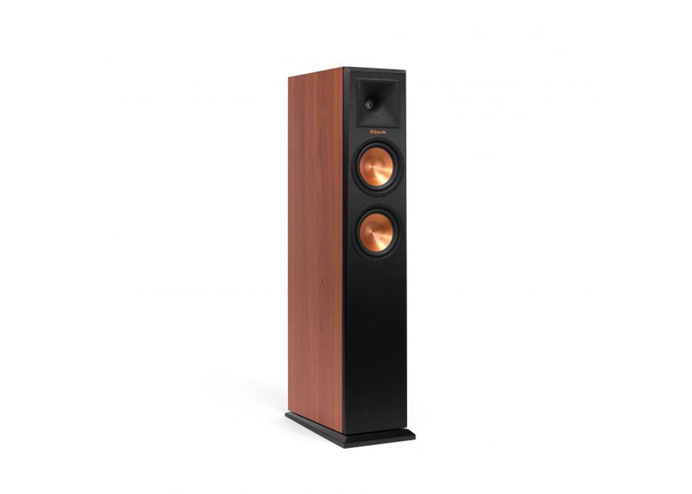 Klipsch Rp 250f Ch Cherry Floorstanding Speaker