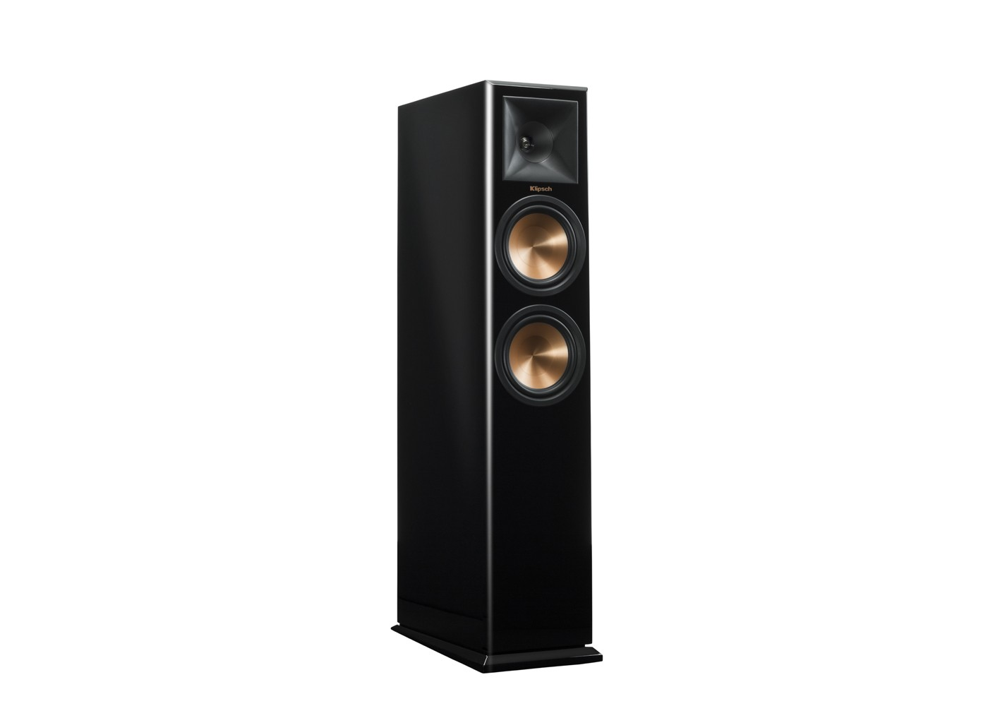 efficient palladium bookshelf b products p speakers klipsch most espresso angle