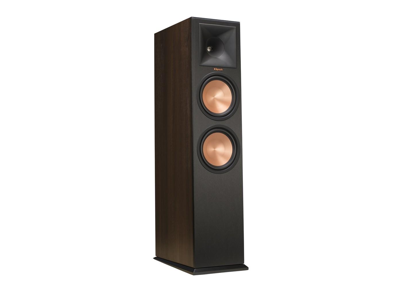 Definitive Technology Ceiling Speakerssafeandsoundhq Lifestyle 235 Home Theater Wiring Diagram For Klipsch Rp 280f Wl Walnut Floorstanding Speaker