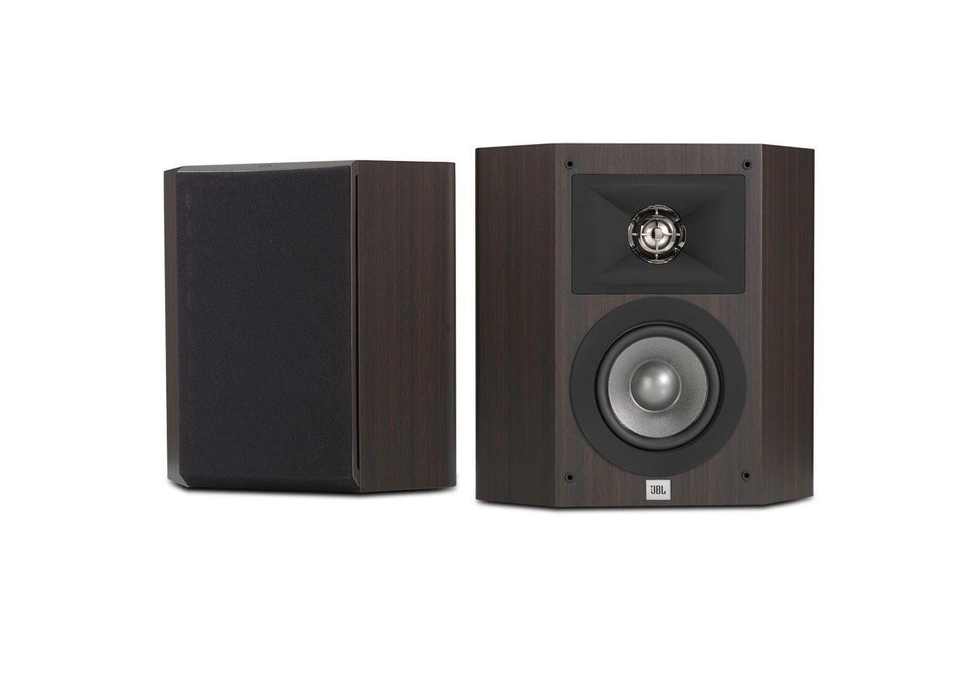 Jbl Studio 210 Stylish 2 Way 4 Inch Surround Speakers