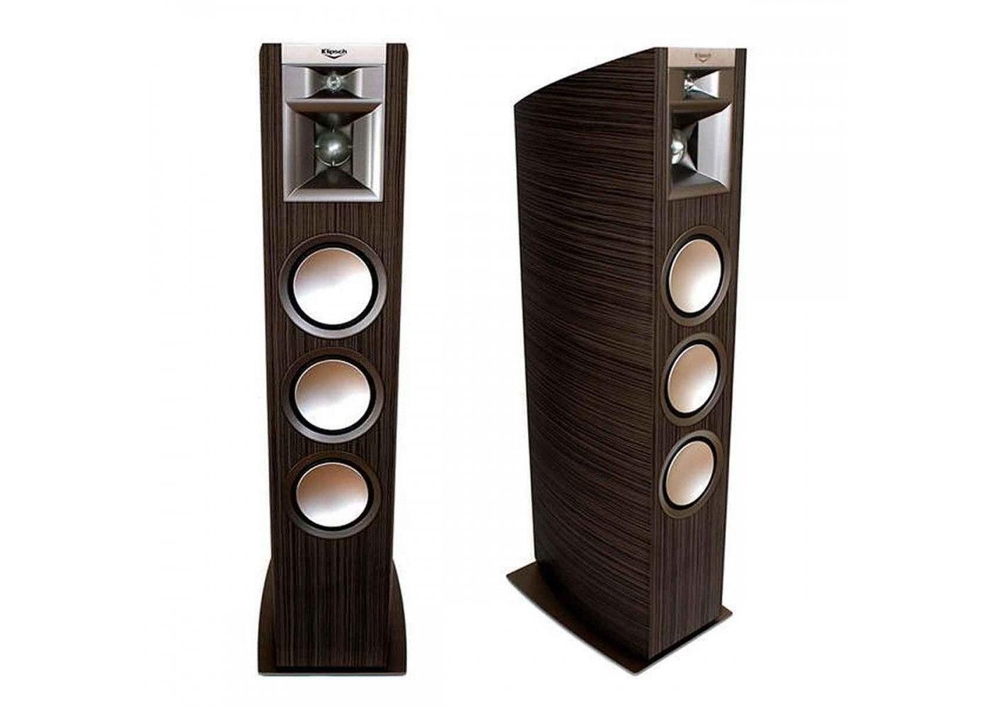 palladium p 39f espresso floorstanding speaker l r pair. Black Bedroom Furniture Sets. Home Design Ideas