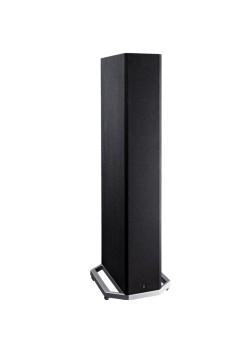 Definitive Technology BP9020 Black Tower Speaker w..
