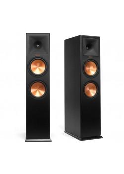 Klipsch RP-280F-E Ebony Floorstanding Speaker (Pai..