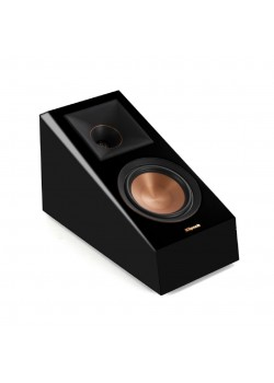 Klipsch RP-500SA Piano Black Surround Speaker - Pa..