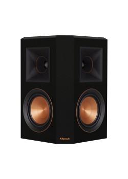 Klipsch RP-502S-PB Piano Black Surround Speaker - ..