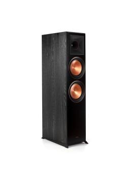 Klipsch RP-8000F Ebony Floorstanding Speaker - Ebo..