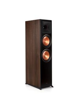 Klipsch RP-8000F Walnut Floorstanding Speaker - Ea..