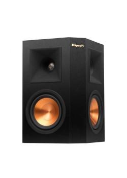 Klipsch RP-250S-BLK Black Surround Sound Speaker -..