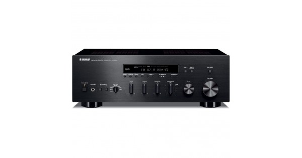Yamaha R S500bl Natural Sound Stereo Receiver