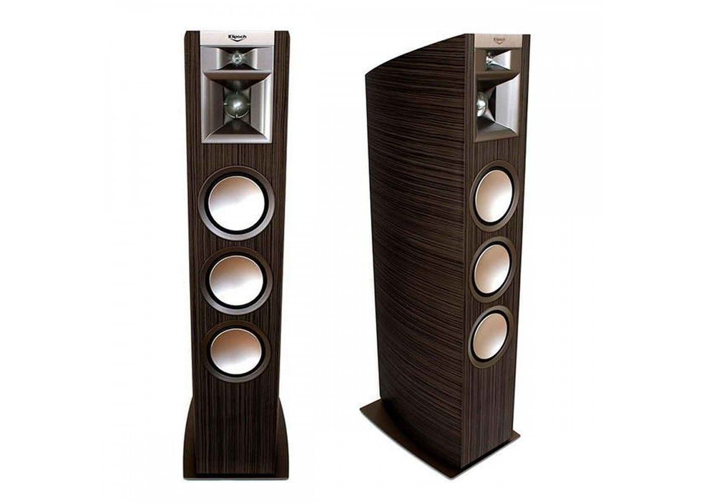 Klipsch Palladium P-39 Walnut Pair