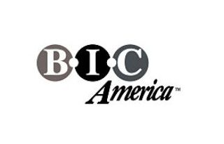 BIC America Logo