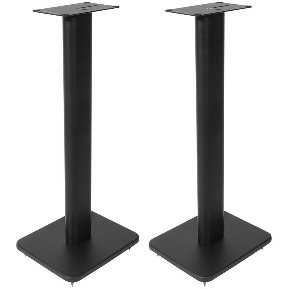 Speaker Stands with Black Color